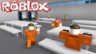 Roblox / Prison Life / Let's Escape! / Gamer Chad Plays