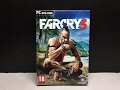 Farcry 3 (PC DVD) Unboxing [Indian Version]