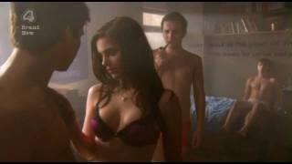 Nicholas Hoult & Janet Montgomery in ″Skins″ - clip 2
