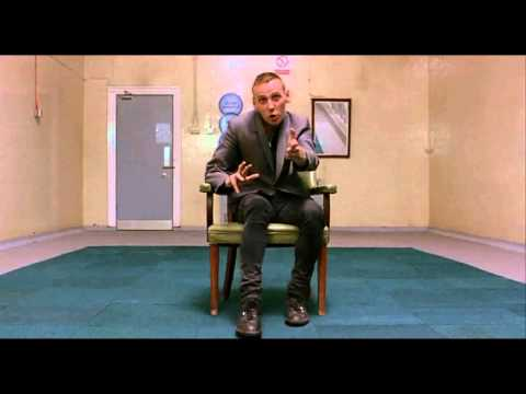 Spuds job interview One of the funniest scenes from