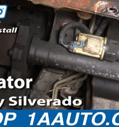 how to install replace 4x4 axle actuator chevy silverado 1995 chevy 4wd actuator 07 chevy 4wd [ 1920 x 1080 Pixel ]