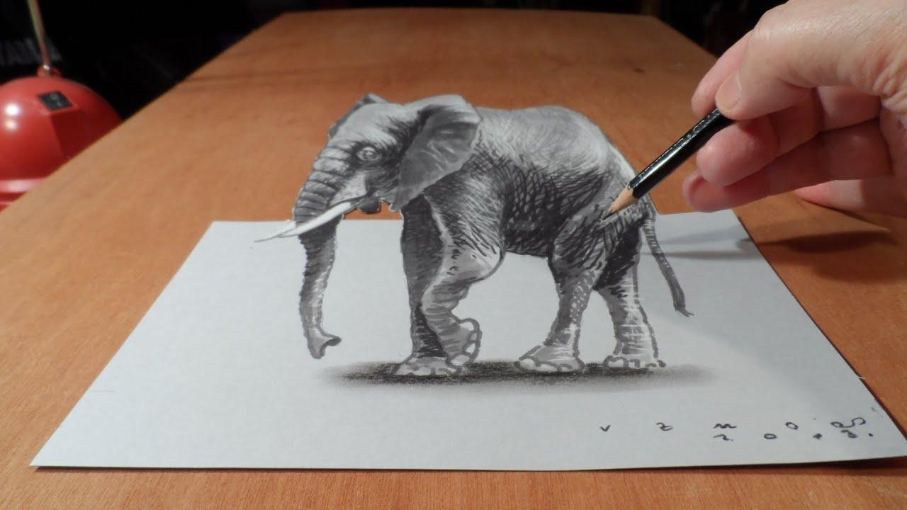 Running Drawing School