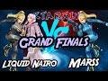 KTAR XV - Liquid Nairo (Robin/ZSS) vs Marss (ZSS) Grand Finals