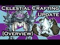 WHAT'S NEW? - CELESTIAL CRAFTING UPDATE - DON'T STARVE TOGETHER