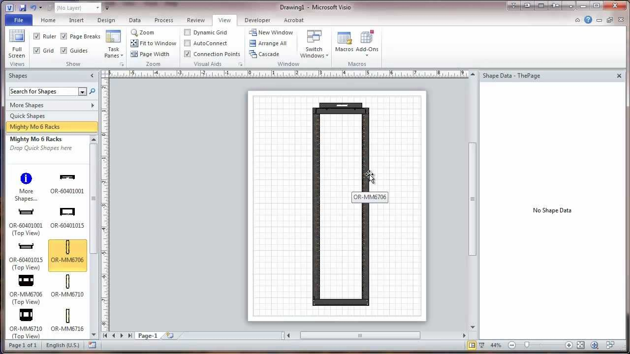 Template Floor Free Powerpoint Plan