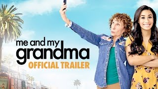 ME AND MY GRANDMA - Official Trailer | MyLifeAsEva