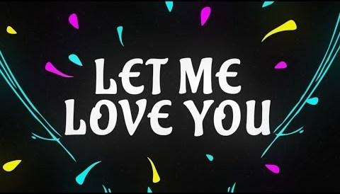 Download Music DJ Snake ft. Justin Bieber - Let Me Love You