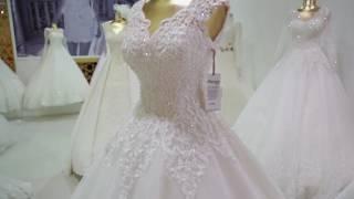 Seyranlı Bindallı & Kaftan IF Wedding Fashion İzmir Fuarı Kısa u