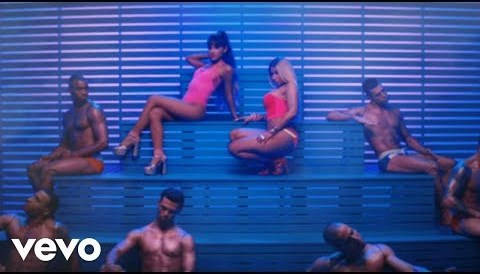 Download Music Ariana Grande - Side To Side ft. Nicki Minaj
