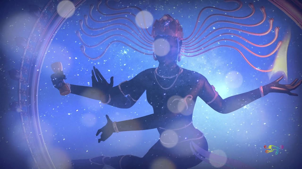 Animated Wallpapers Hd 1080p Shiva God Of Destruction Youtube
