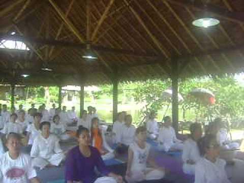 Yofa Healing Bali