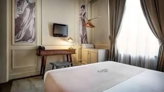Galata Antique Hotel ★ Istanbul, Turkey
