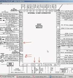 chrysler 2000 lhs wiring diagram get free image about 1999 chrysler 300m fuse diagram 2004 chrysler [ 1280 x 720 Pixel ]