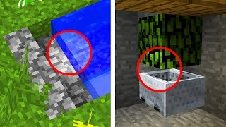MINECRAFT GLITCHES THAT STILL WORK