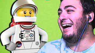 Aya Gittim (LEGO WORLDS #3)