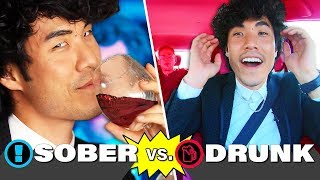 The Try Guys Test Drunk Driving