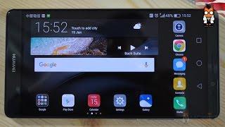 Huawei Mate 8 - 18 Tips & Tricks