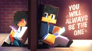 You Will Always Be The One - Loving Caliber [Aphmau Official Minecraft Music ]