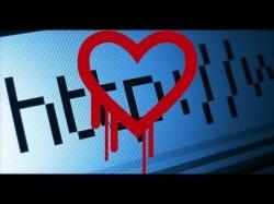 Heartbleed constitue toujours une menace