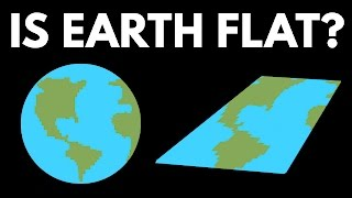 This Is How We Know Earth Isn't Flat Video