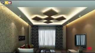 PHOTO 3D DECORATION EN PLACO PLATRE (BA13) Moderne Alger الجزائر Free  Download Video MP4 3GP M4A   TubeID.Co