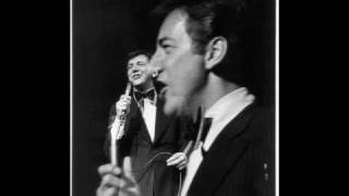 BOBBY DARIN ~ Down With Love ~