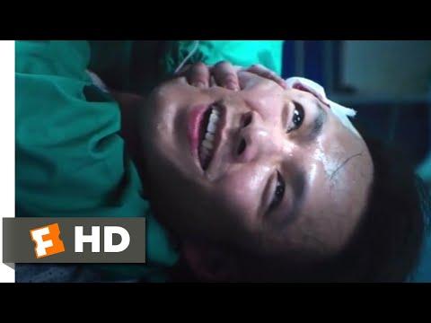 Three (2017) - Resisting Surgery Scene (1/10) | Movieclips