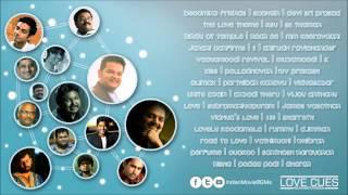 Love Cues | Various Music Directors | Jukebox | IndianMovieBGMs