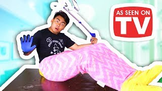 TOP 10 REJECTED AS SEEN ON TV PRODUCTS!