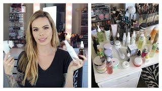 New Skincare Mini Reviews   Tata Harper, de Mamiel, Drunk Elephant, Kate Sommerville, Pixi + More