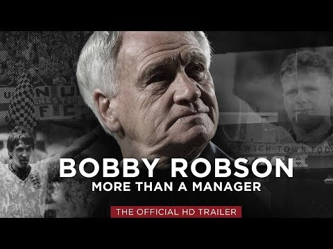 Bobby Robson: More Than a Manager (2018) - FilmVandaag.nl