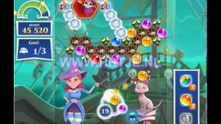 Bubble Witch Saga 2 level 203