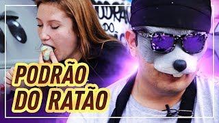 COM OVO NA BOCA - Podrão do Ratão (ESTREIA)