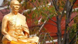 Buddhismus erklärt | Eine Religion in (fast) fünf Minuten