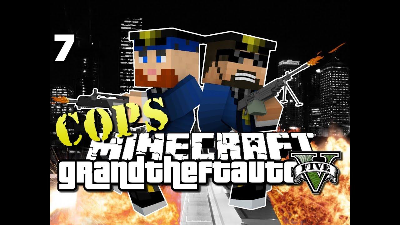 minecraft gta server ip