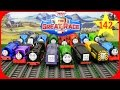 The Great Race # 142 Thomas and Friends TrackMaster|Thomas & Friends Toys| Thomas for Kids