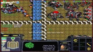 스타크래프트 유즈맵 [독도 지키기](Starcraft use map)