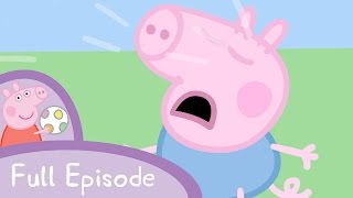 Peppa Pig - Hiccups (full episode)