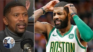 Jalen Rose doubts if the Celtics will make the NBA Finals | Jalen & Jacoby