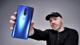 OnePlus 7 Pro Unboxing - It's ALL SCREEN