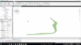 novapoint Vägmärken i 3D