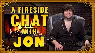 Watch A Fireside Chat with JonTron (Updates, Funny Stories, and ) Video
