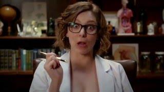 #CrazyExGirlfriend   Heavy Boobs (Ft. Rachel Bloom)