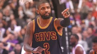 Kyrie Irving - Shape Of You (2016 - 2017)