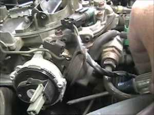 1985 Monte Carlo SS 305ho trouble shooting help needed  YouTube