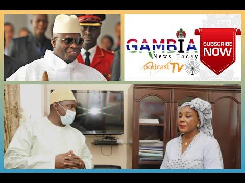 GAMBIA TODAY TALK 10TH NOVEMBER 2020