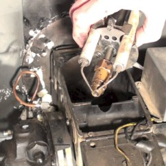 Miller Furnace Wiring Diagram Cat6e Oil Troubleshoot Part 2 No Flame - Youtube