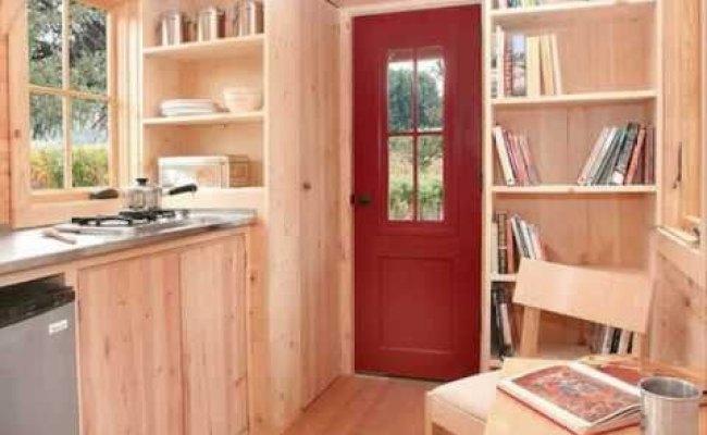 Tiny Home Interior Slideshow Youtube