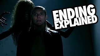 DON'T KNOCK TWICE (2016) Ending Explained