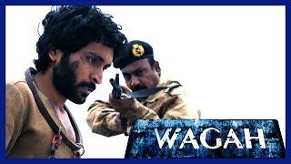 Wagah All Action Scenes | Wagah Full Fight Scenes | Vikram Prabhu Action Scenes